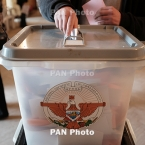 14 candidates running for President in Artsakh elections