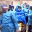 Չինաստանից Ղազախստան տարհանված ՀՀ քաղաքացին կորոնավիրուսի կարանտինից հետո դուրս է գրվել