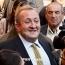 Экс-президент Грузии Маргвелашвили заявил о возвращении в политику и готовности общаться с Саакашвили
