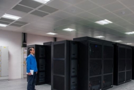 В Британии на суперкомпьютер для прогноза погоды потратят за $1.6 млрд