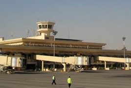Syria to reopen Aleppo airport for first time in 9 years
