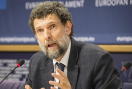 Turkey court acquits rights defender Osman Kavala