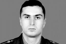 It's been 16 years since murder of Armenian officer by Azeri lieutenant
