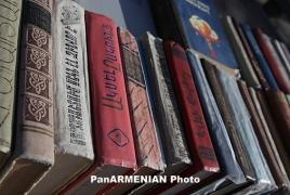 ԿԳՄՍ նախարարը՝ գիրք նվիրելու օրվա մասին. Լավագույն ավանդույթները պետք է շարունակվեն