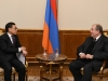 China appreciates Armenia's help in fighting coronavirus