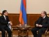 China appreciates Armenia's help in fighting coronavirus