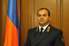 Armenia wants specialized expertise in fight against criminal subculture