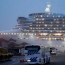С лайнера Diamond Princess сняли карантин: Более 500 человек покинут судно