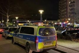 11 человек, включая стрелка, убито в нападении на кальянные в Германии