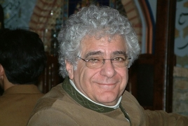 Armenian composer honors Iran plane crash victims with new requiem