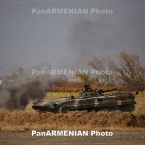 BICC: Armenia remains world's third most militarized country for 6th year