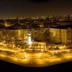 Armenian legislator opens historic Romanian lighthouse
