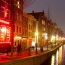 Amsterdam could move red light district indoors