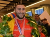 Armenian athlete a runner-up in IWF Lifter of the Year competition