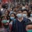 China death toll from coronavirus rises to 2,345
