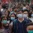 China death toll from coronavirus rises to 2,345