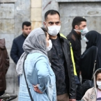 Ten new coronavirus cases of Iran, one more dead