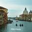 Coronavirus: Venice, Milan shutting down; Armani holds empty show