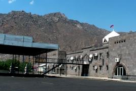 Armenia closes land border, limits air traffic with Iran