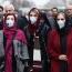 СМИ: В Иране число жертв коронавируса достигло 50