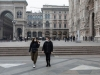 Coronavirus: Outbreak spreads in Europe from Italy