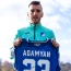 Armenia's Sargis Adamyan could miss rest of the season due to injury