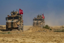 Libya conflict: Turkey confirms soldiers killed