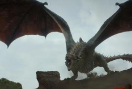 Scientists rename pterosaur after Game of Thrones dragons