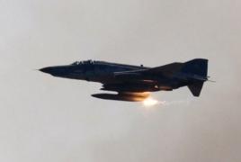 Turkish warplanes keep violating Greek airspace