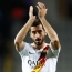 Henrikh Mkhitaryan assists in Roma's 1-1 draw against Gent