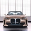 BMW teases upcoming Concept i4 electric car
