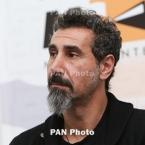Serj Tankian documentary to premiere at Tribeca Film Festival