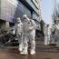 Iran coronavirus death toll rises to 92; Infections top 2,900