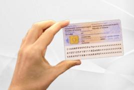 ՀՀ և Վրաստանի քաղաքացիները սահմանը կհատեն ID քարտով
