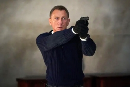 James Bond movie release delayed until November due to coronavirus