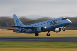 Flybe collapses as coronavirus strikes final blow to carrier