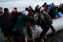 Greece says will deport migrants who arrived after March 1