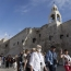 Coronavirus: Church of the Nativity closed after infected people visit site
