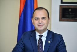 Armenia launching project for Diaspora professionals