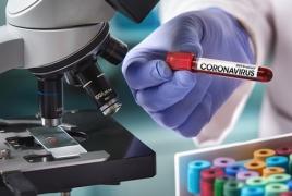 China to donate 1000 coronavirus test kits to Armenia