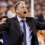Joaquín Caparrós named new head coach of Armenia squad