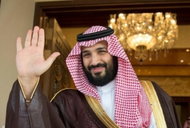 Arrested Saudi royals