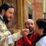 Վրաց եկեղեցին հրաժարվել է հաղորդության ծեսը կորոնավիրուսի պատճառով փոխել