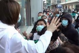 Կորոնավիրուսից խուսափելու համար խորհուրդներ` ԱՀԿ-ից