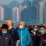 China reports fewest new COVID-19 cases on record