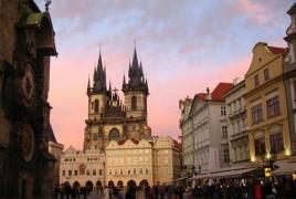 Coronavirus: Czech Republic closing borders