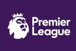 Английская премьер-лига приостановлена из-за коронавируса