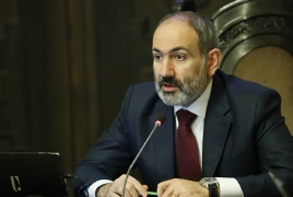 Coronavirus: Armenia could approve emergency measures