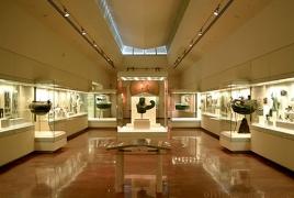 1200 թանգարան՝ առցանց. Աշխարհի թանգարանների նմուշներին կարելի է ծանոթանալ օնլայն