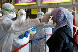 В Иране жертвами коронавируса за сутки стало рекордное для страны число людей
